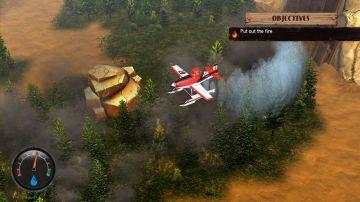 Immagine -1 del gioco Planes 2: Missione Antincendio per Nintendo Wii U